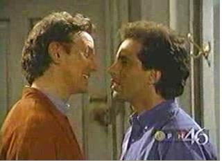 (c) Seinfeld