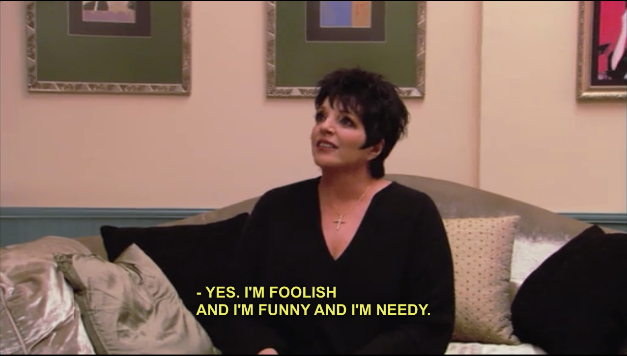 I am Lucille 2