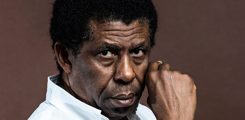 "Lectio Magistralis ""The Art of the Chronicle"" on June 15 by Dany LaFerriere"