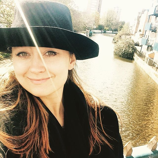 Little selfie in London's Venice..! Feeling super positive, got a cheeky weekend off (it's been a long time)!! #daysoff #lovelondon #veniceinlondon #westlondon #home #london #home