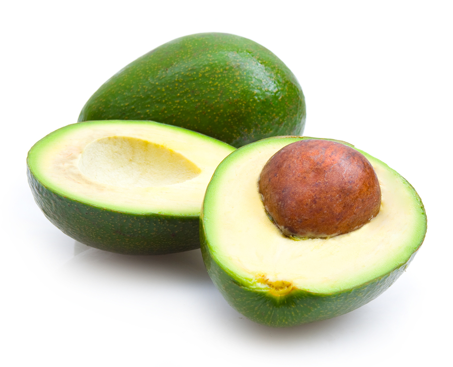 Global Beauty Secrets | Avocado