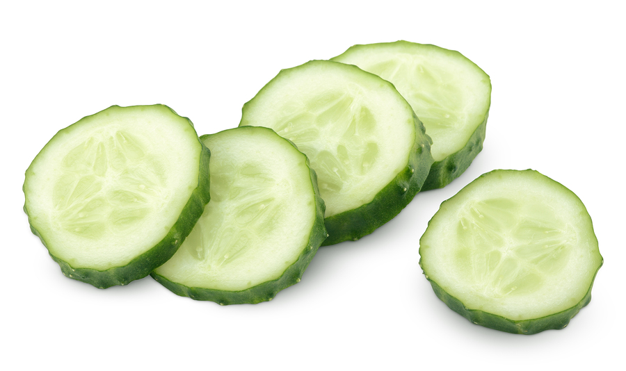 Global Beauty Secrets | Cucumber