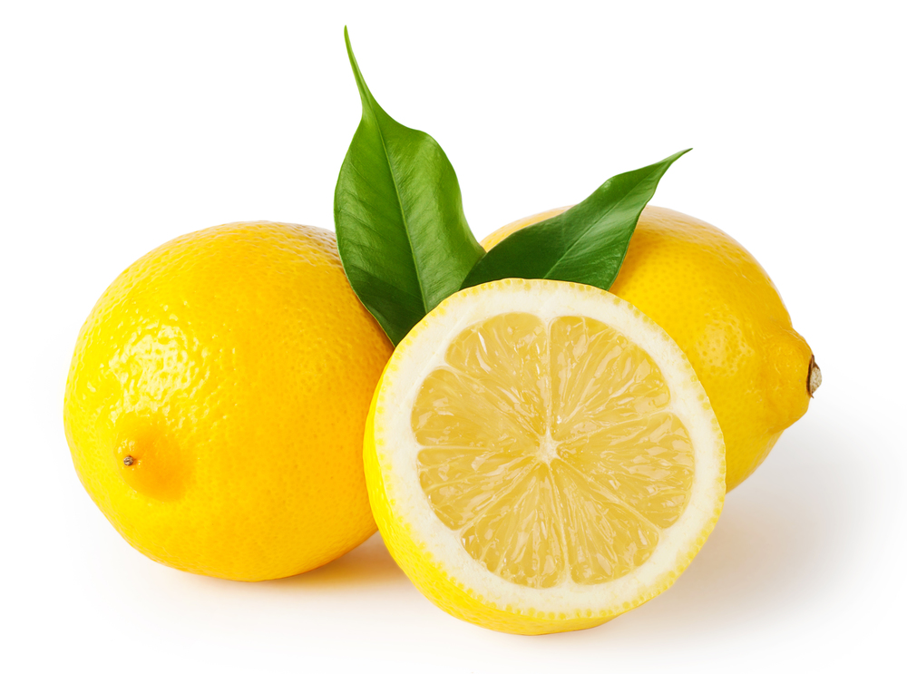 Global Beauty Secrets | Lemon