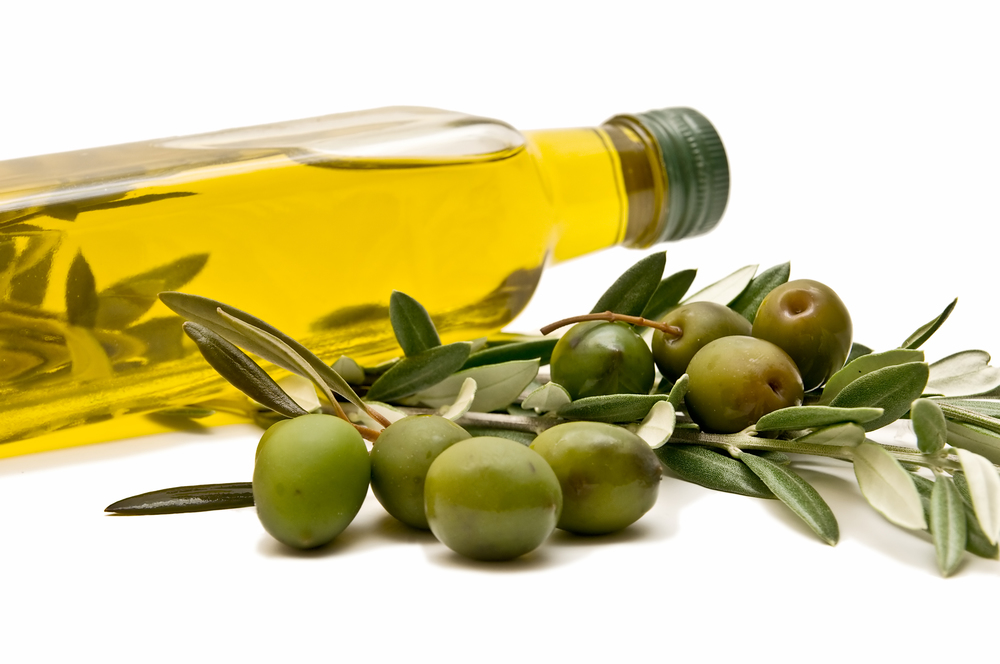 Global Beauty Secrets | Olive Oil