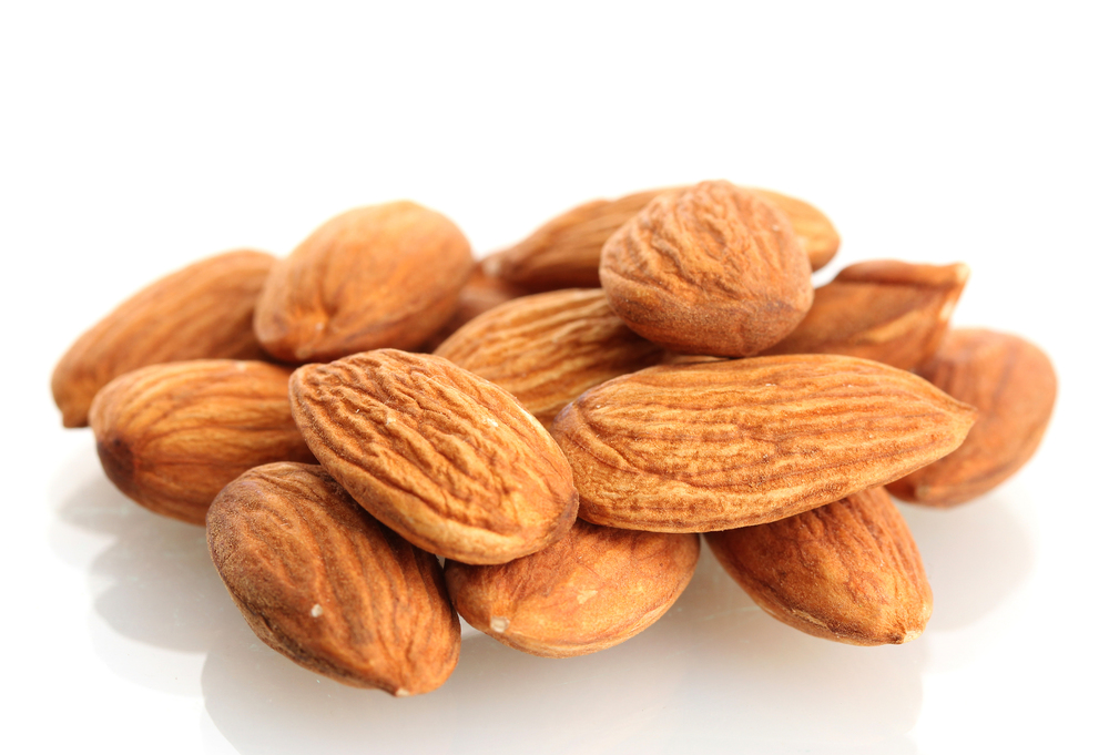 Global Beauty Secret | Almonds