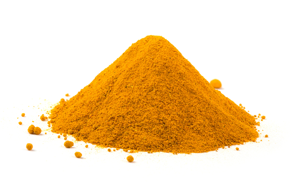 Global Beauty Secrets | Tumeric