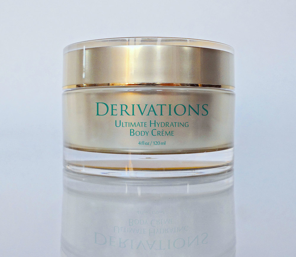 Derivations Skincare | Ultimate Hydrating Body Cream