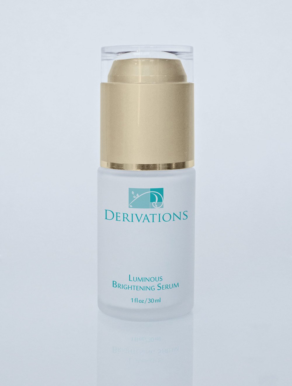 Luminous Brightening Serum