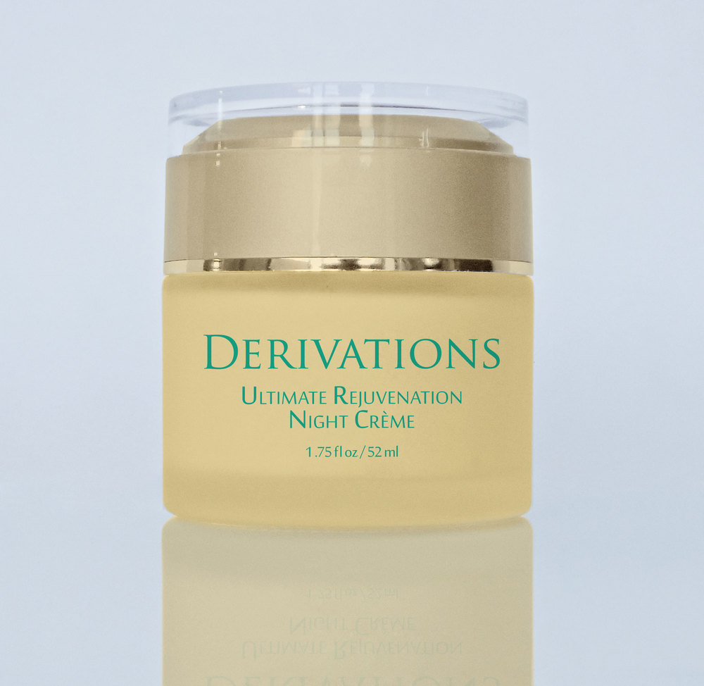 Ultimate Rejuvenation Night Crème