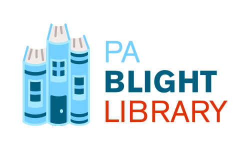 PA Blight and Land Bank Library