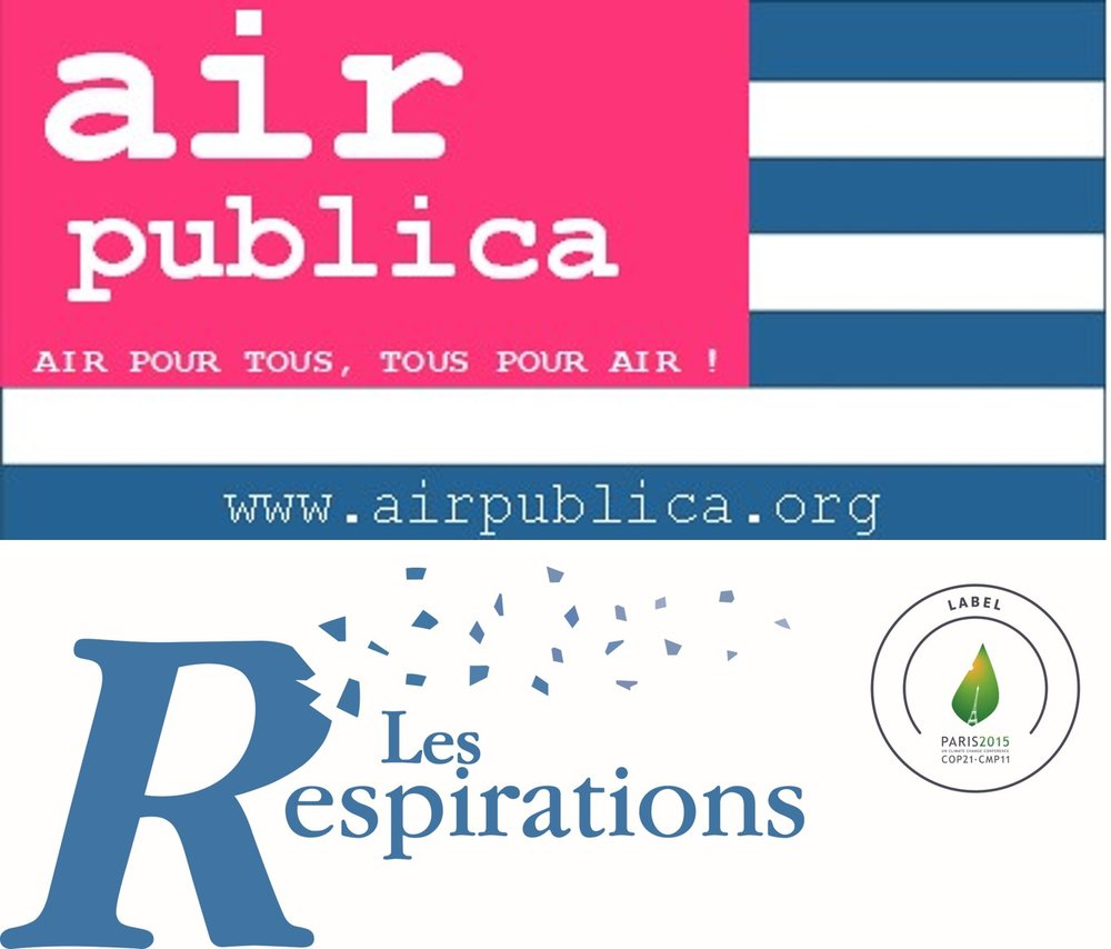 AIRPUBLICA+LES RESPIRATIONS