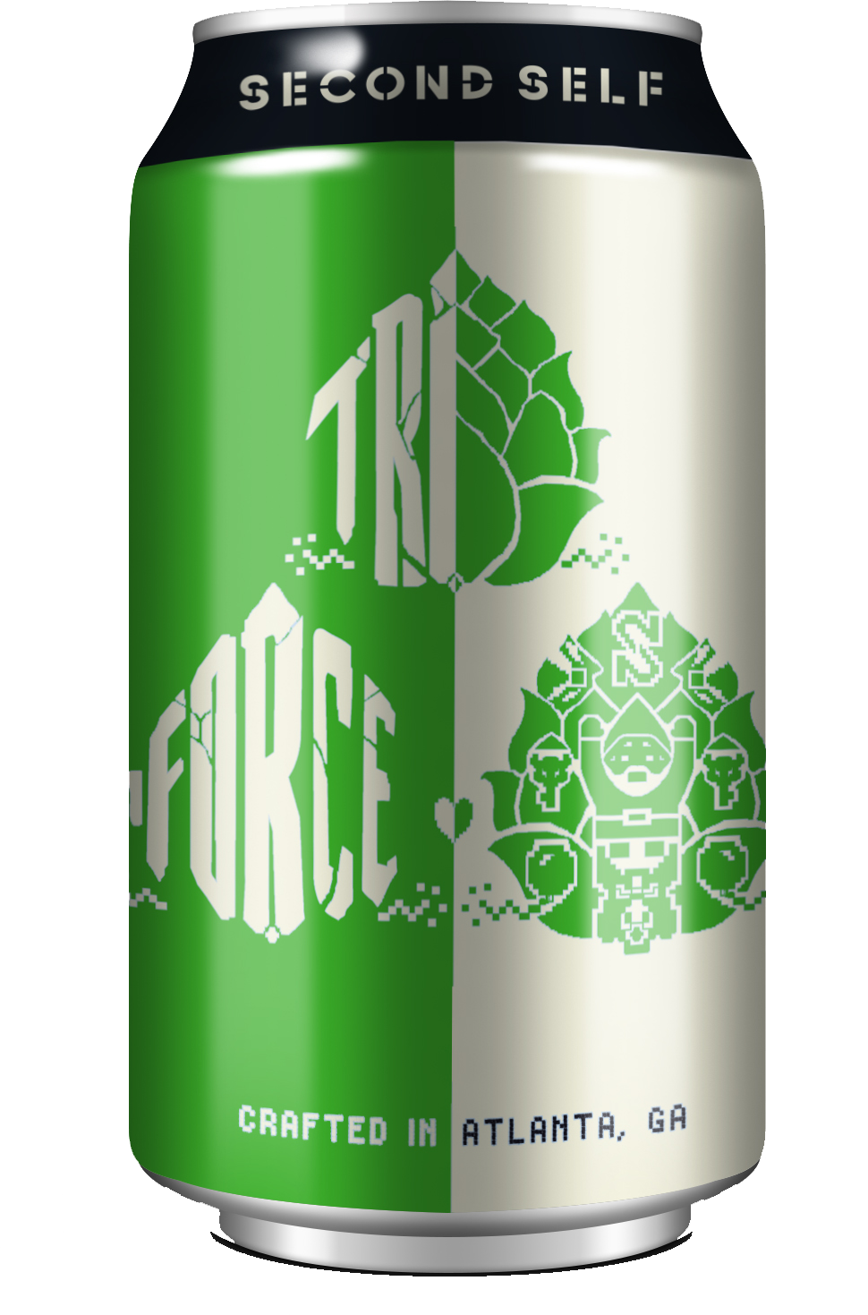 Triforce  - A Moden IPA
