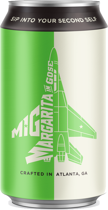 MIG: Margarita in Gose    - Keylime and Orange Gose