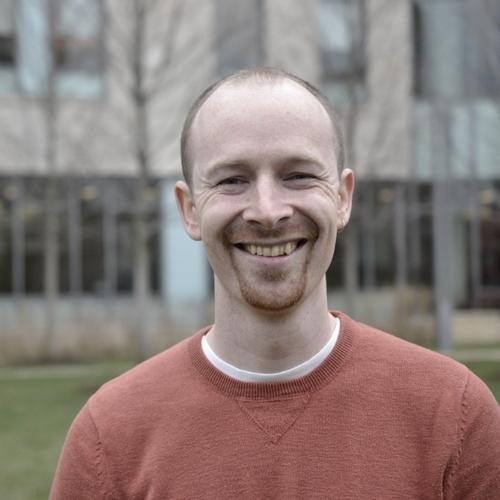 Tom Rose, CEO