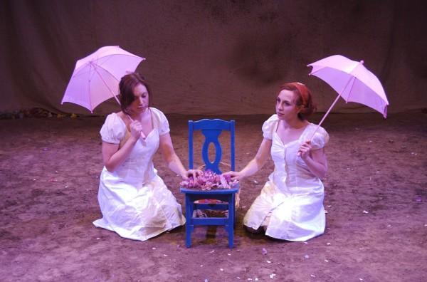 Spring Awakening - EgoPo Classic Theatre