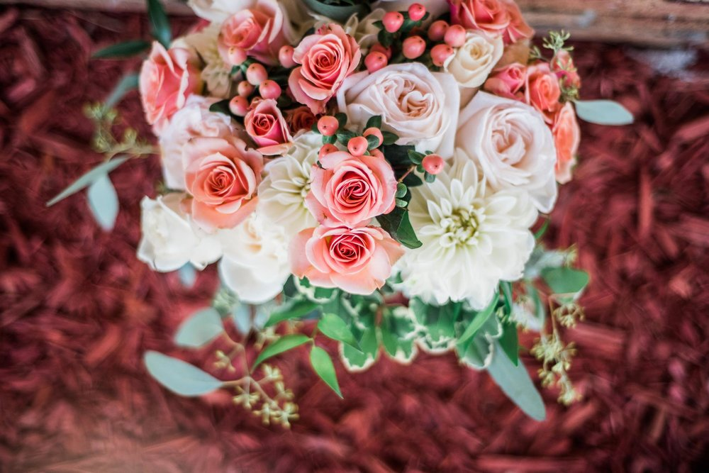 york region wedding florist