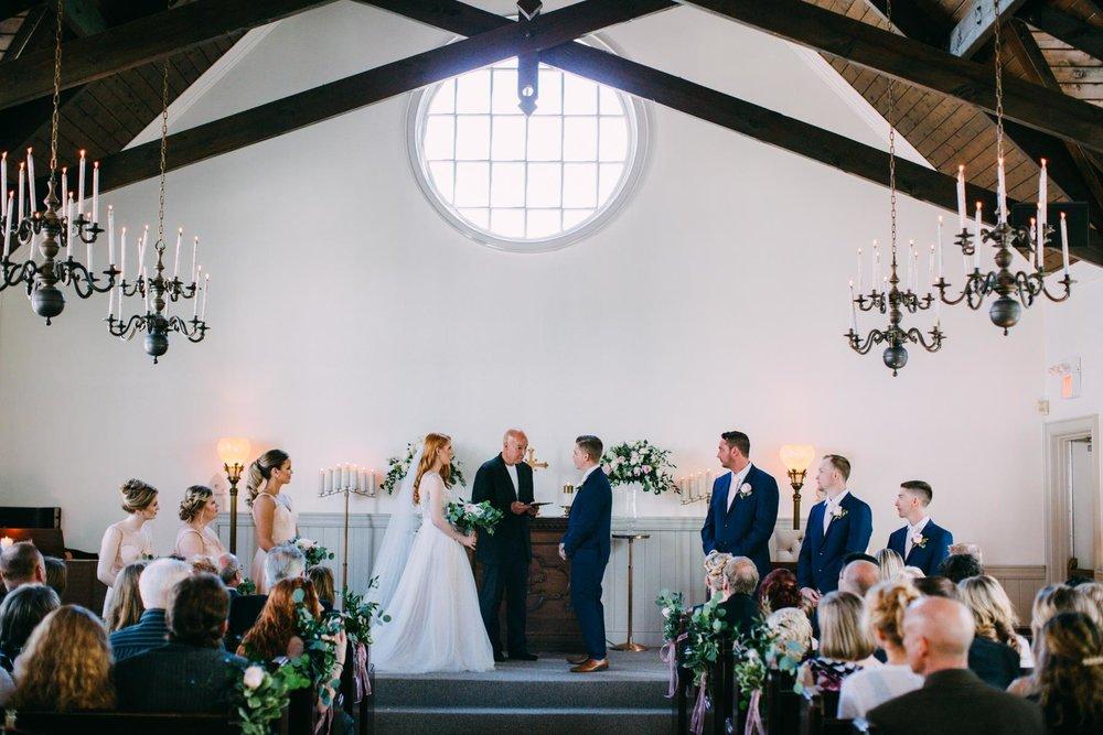 The Doctor's HouseSummer Wedding -