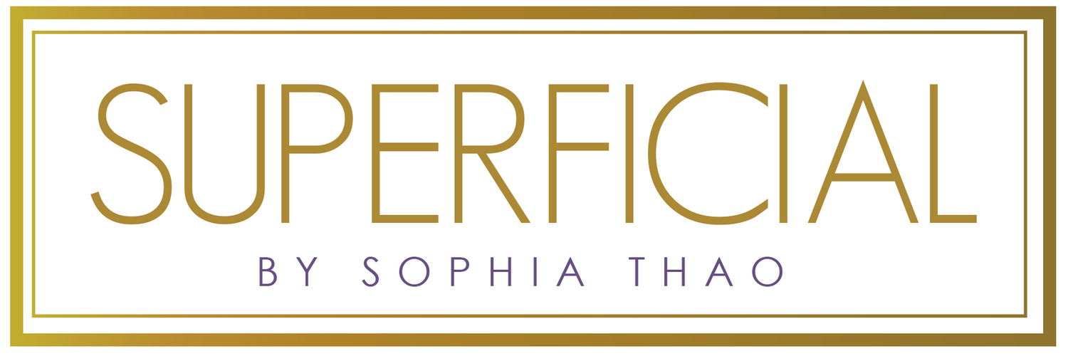Superficial by Sophia