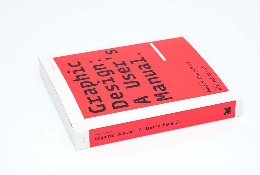 graphic design a user s manual