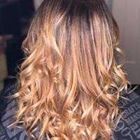 Balayage, Root Shadow
