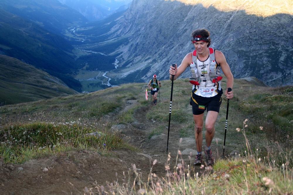 Run Coach Running Legend Scott Jurek