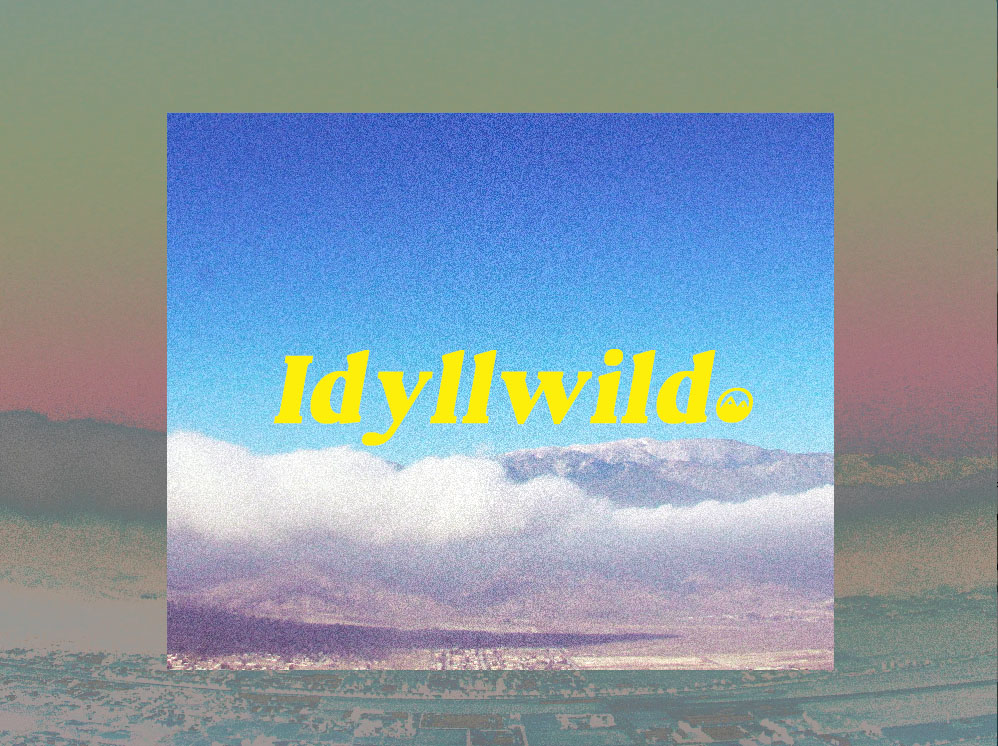 idyllwild