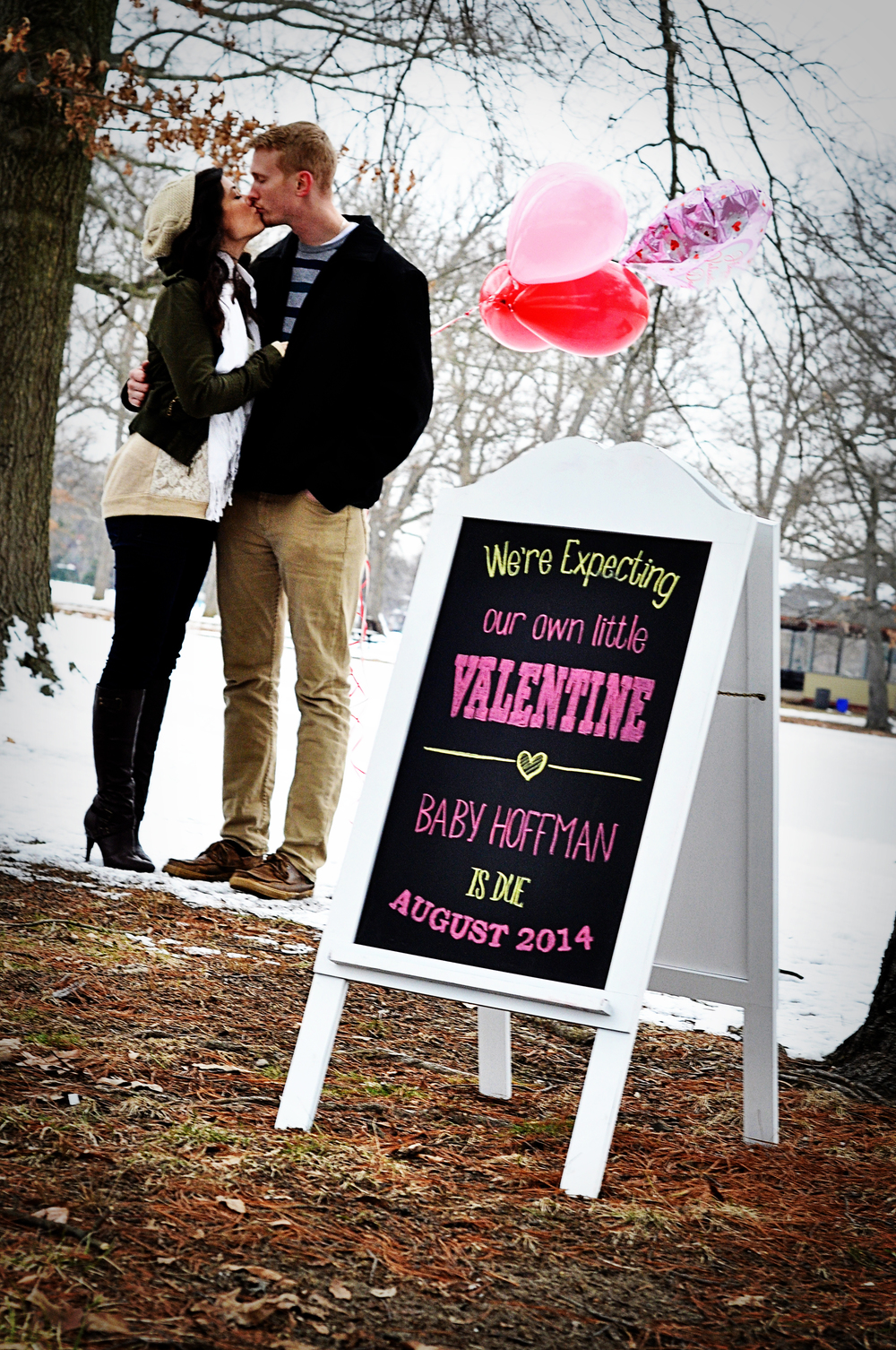 Christine Krawiec Photography - Collingswood Maternity Photographer