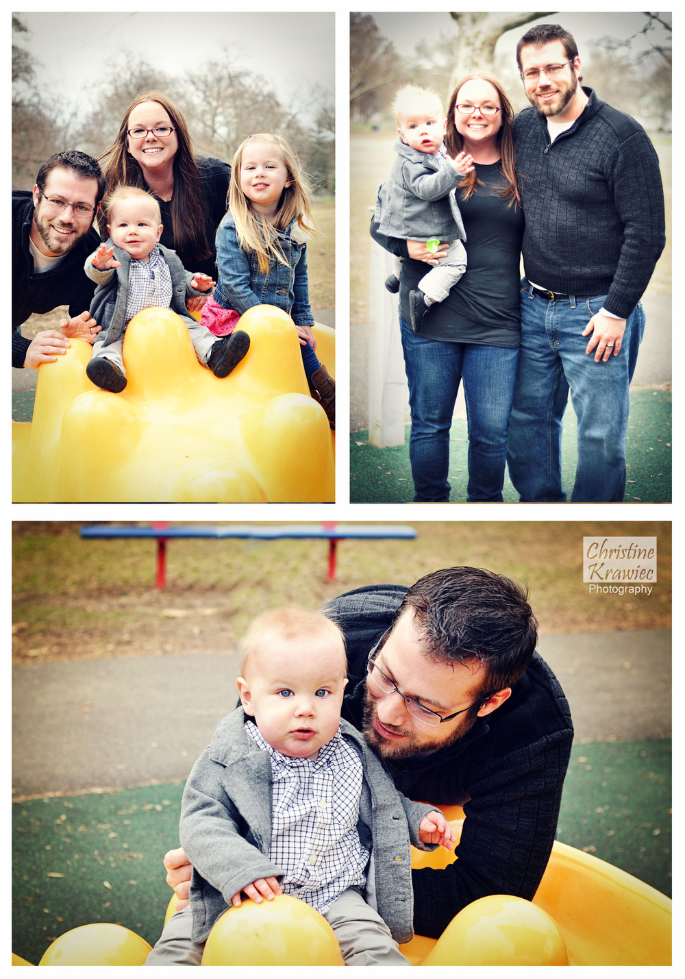 Christine KRawiec PHotography - South Jersey Family Photographer