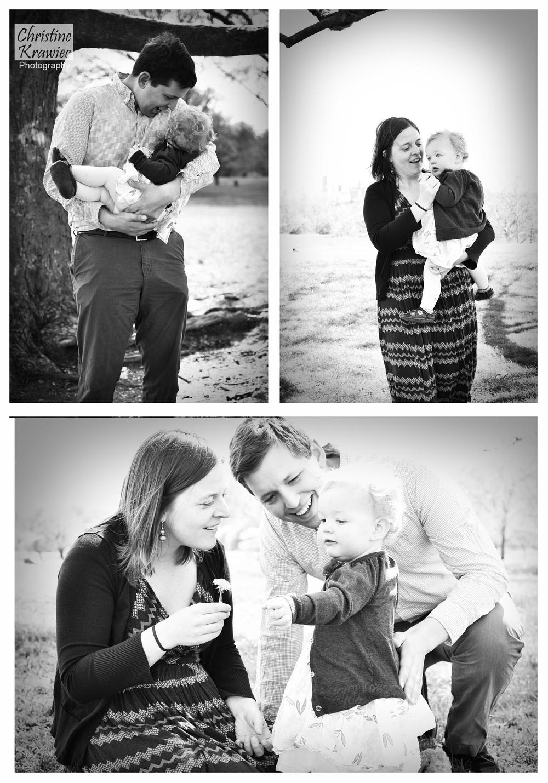 Christine Krawiec Photography - Philadelphia Family Photographer