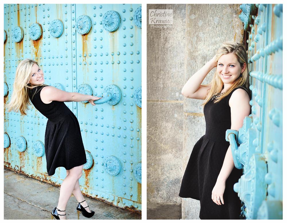 Christine Krawiec Photography - Philadelphia Photographer