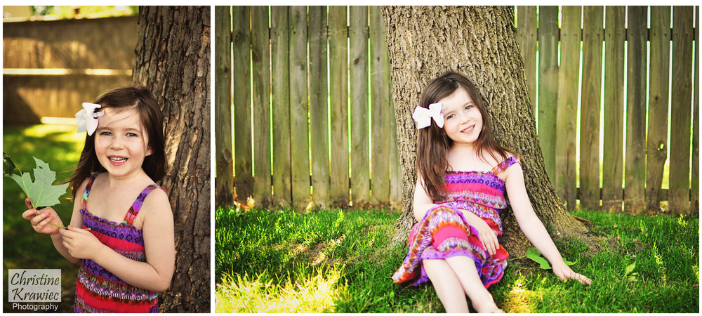 Christine Krawiec Photography - Malrton Family Photographer