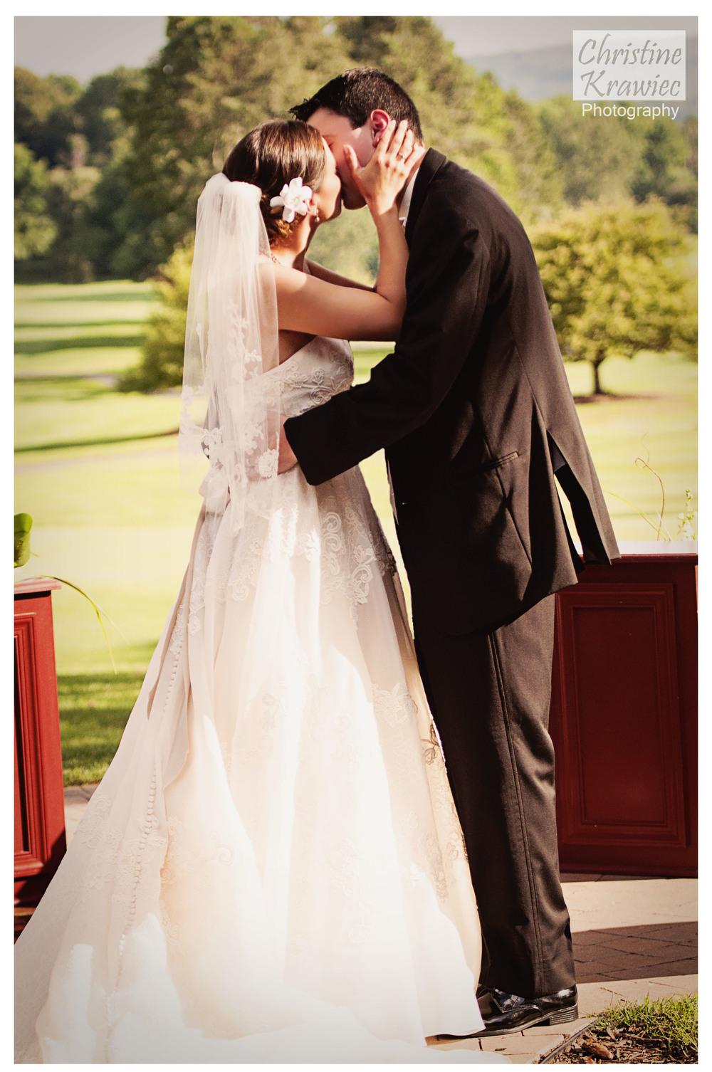 Christine Krawiec Photography - Silver Creek Country Club Wedding Photographer