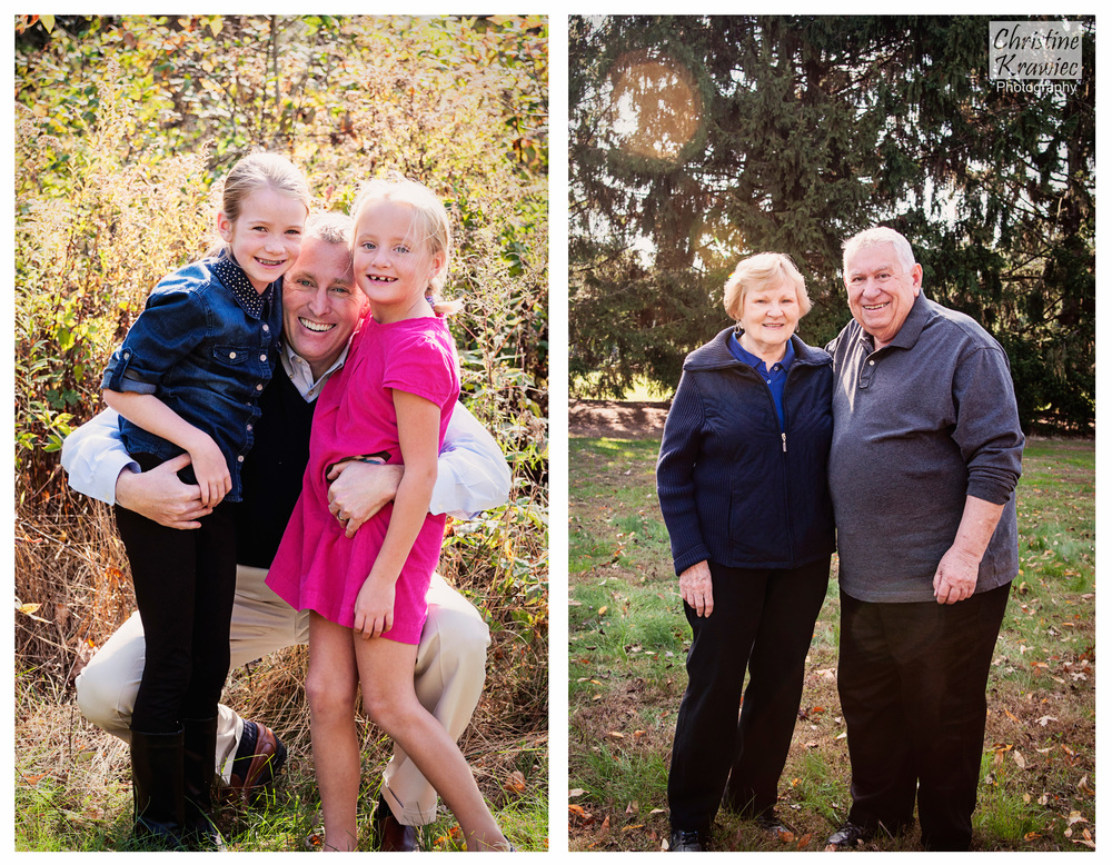 Christin Krawiec Photography - Bucks County Family Photographer