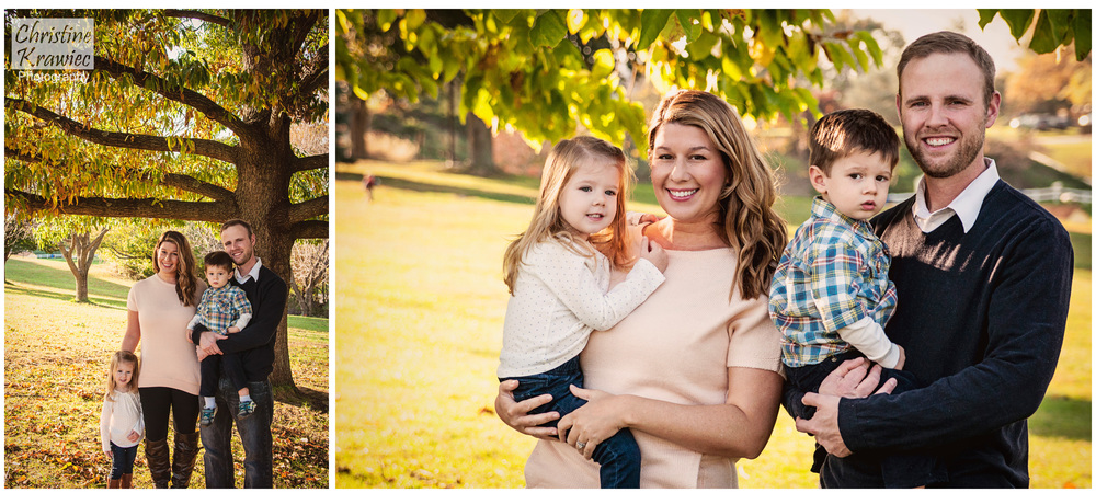 Christine KRawiec Photography - Media Family Photographer