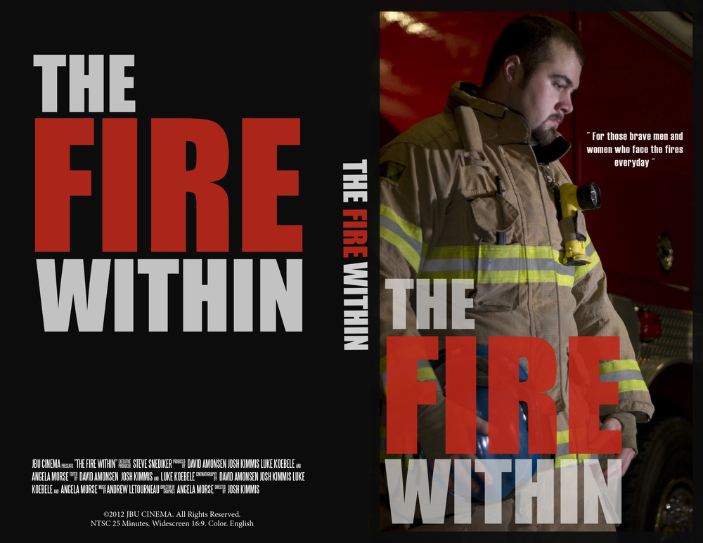 The Fire Within - Documentary