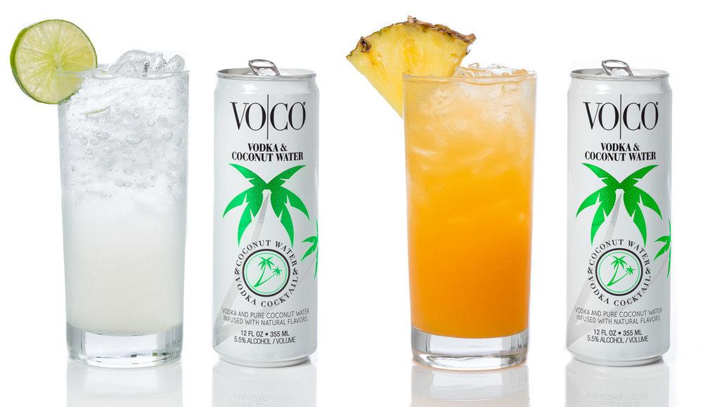 VOCO Cocktails