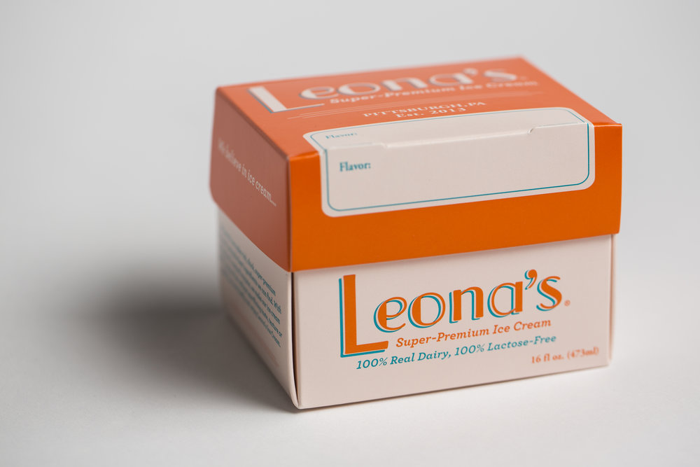 Leona's Packaging 1