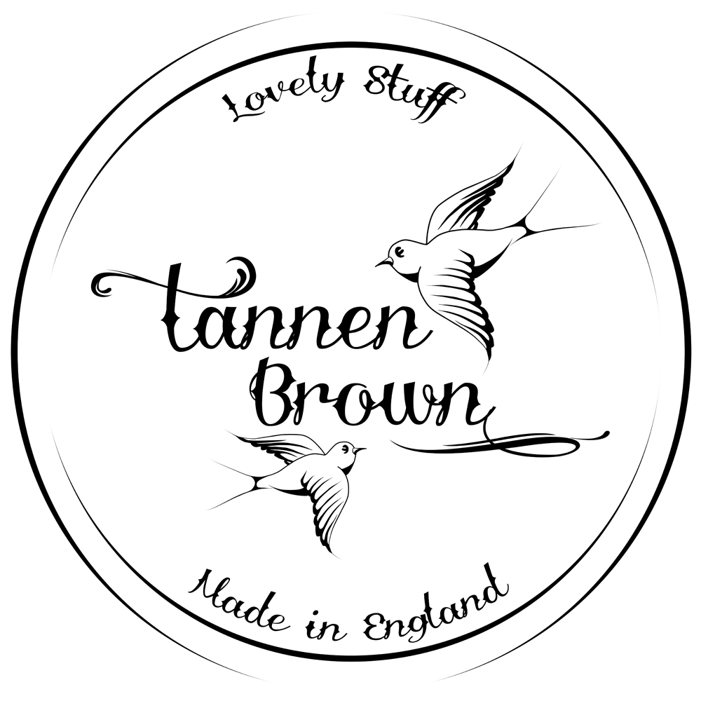 TANNEN BROWN