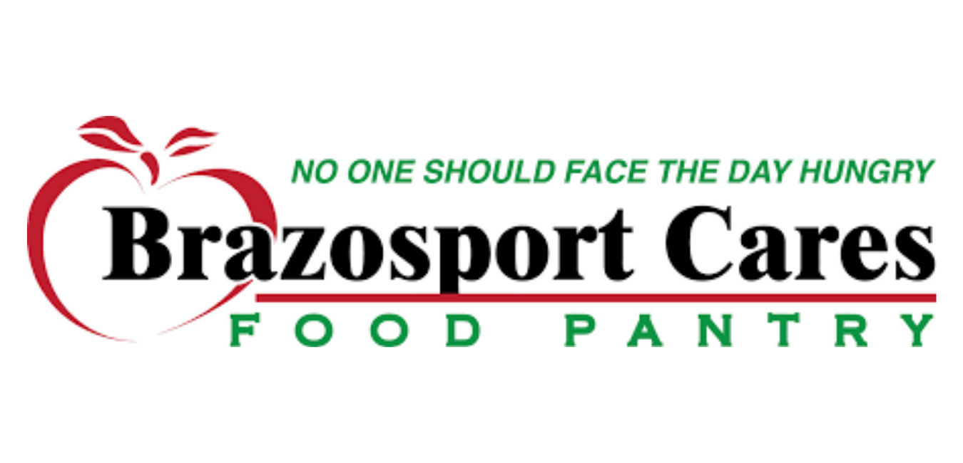 Brazosport Cares Food Pantry