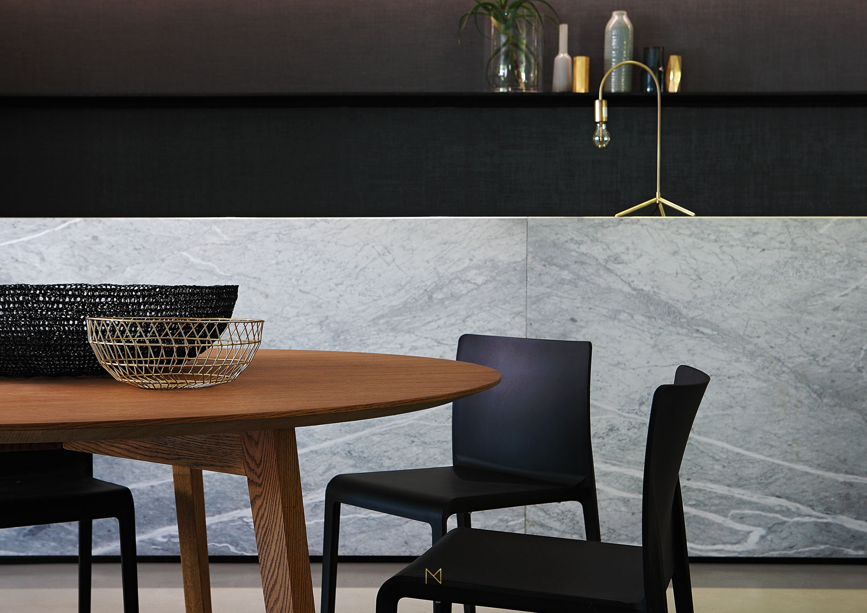 Mezzanine — Dixon Design