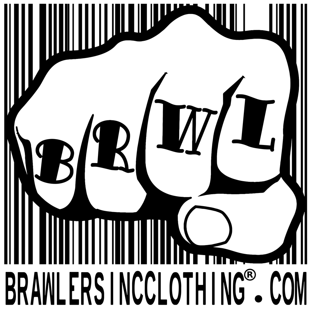 Brawlers Inc. Clothing Co.