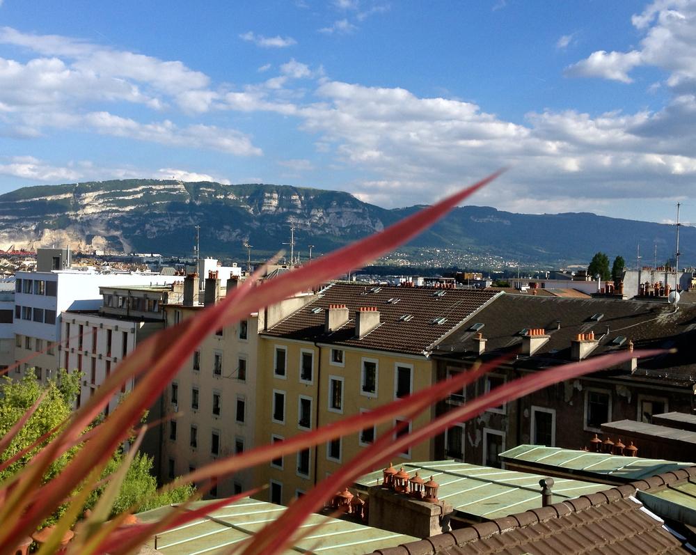 Finding Geneva