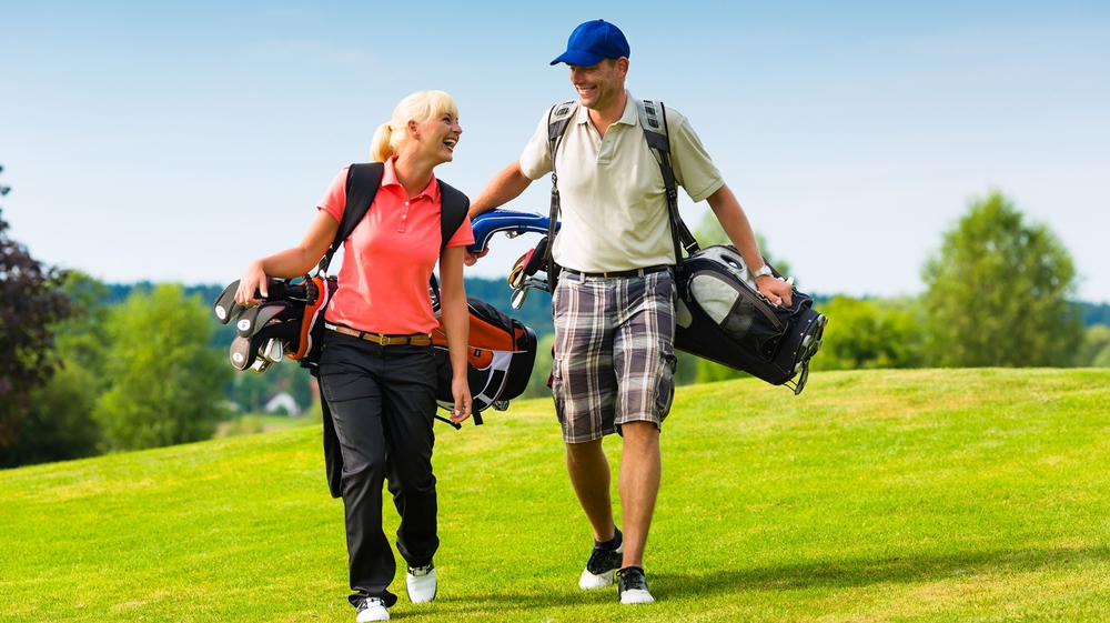 Have More Fun Playing Golf   Enjoy the best golf instruction in Sussex County, NJ   Learn More