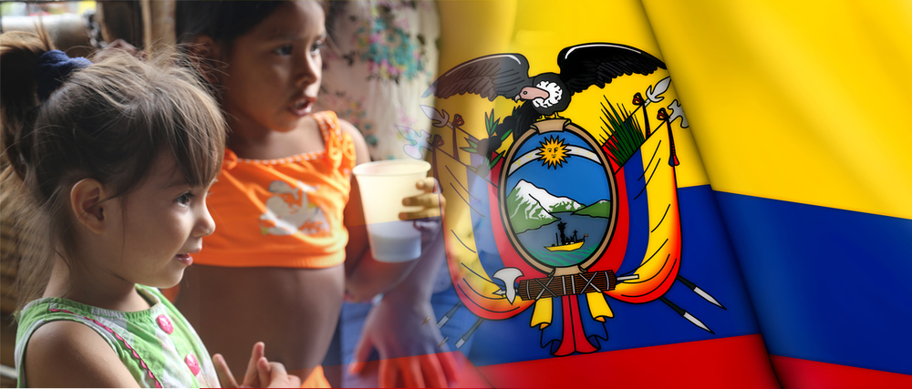 Ecuador Earthquake Relief   See progress on relief efforts and information on how YOU can help in a variety of ways!     Learn More
