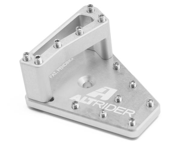 - AltriderDual-Control Brake System