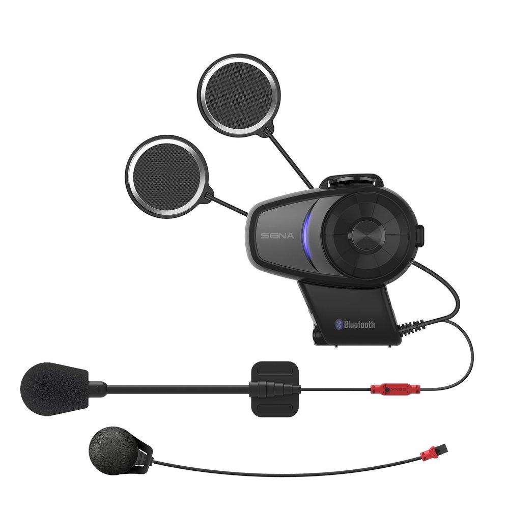 - Sena10S Bluetooth Com System