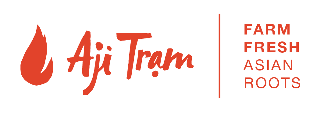 Aji Tram Restaurant x Bar