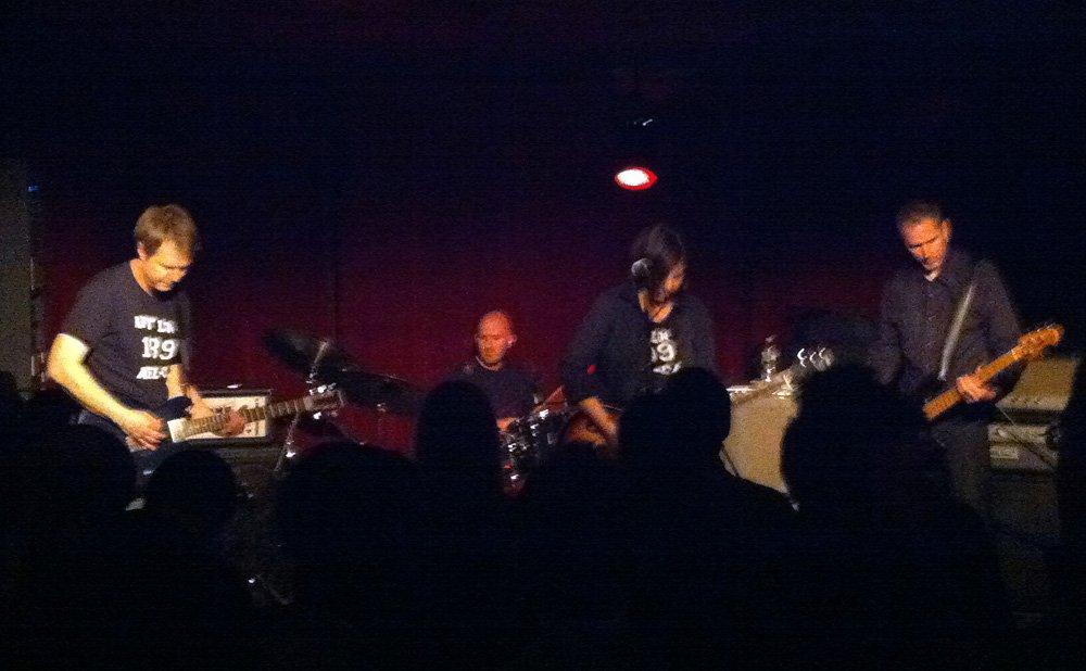 Maxwells, Hoboken NJ 2012 - photo by Chris Cassel