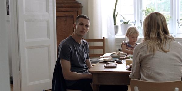 Anderson Danielsen Lie in Joachim Trier'sOslo, August 31