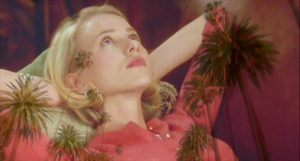 Naomi Watts in David Lynch's Mulholland Drive